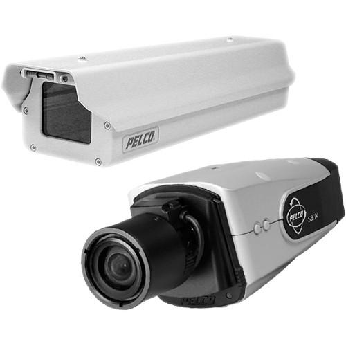 Pelco IX30DN50EB IX30 Sarix Network ImagePak