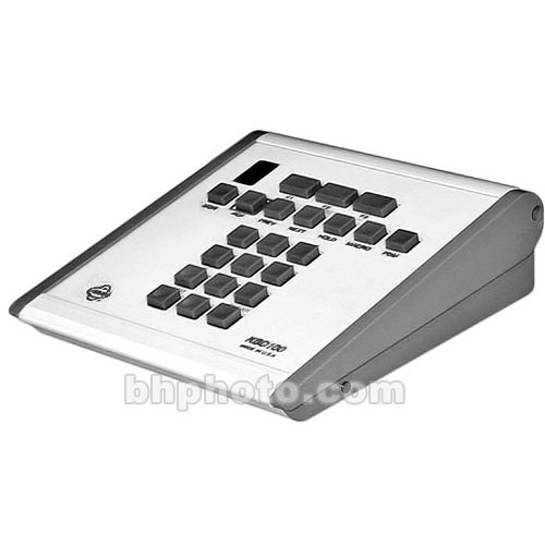 Pelco KBD100 Keyboard Controller For CM6700 And CM6800 Switchers