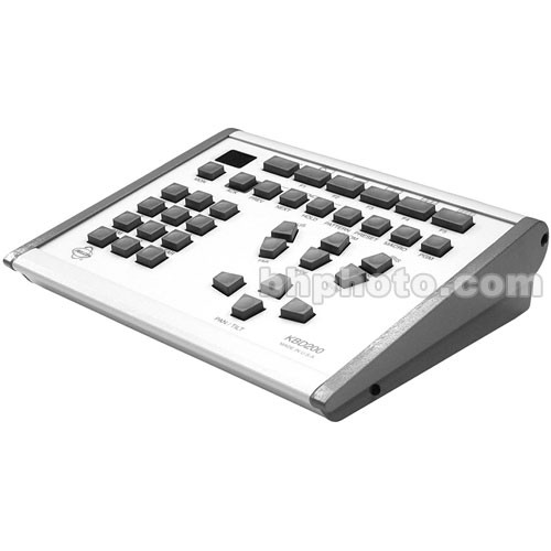Pelco KBD200A Full Functionality Keyboard Controller