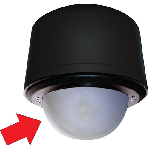 Pelco Spectra Lower Dome