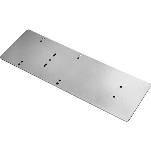 Pelco Mount Bracket for LL27 Illuminator on PT1200