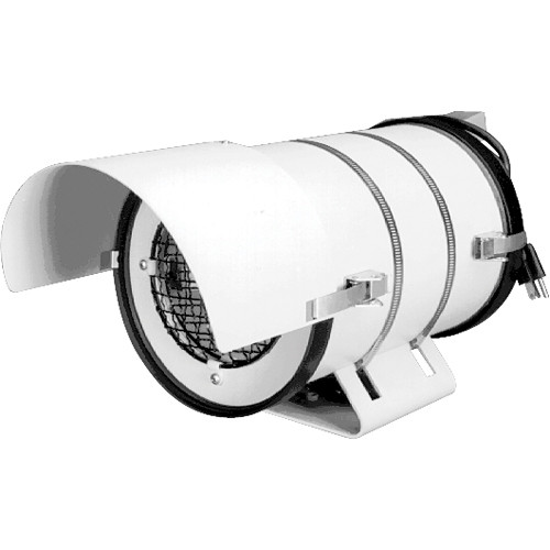 Pelco IR Illuminator With Narrow Spot Lamp