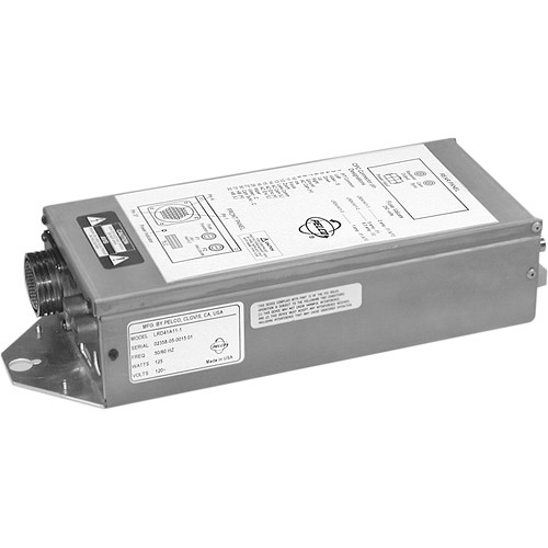 Pelco LRD41A111 Legacy Fixed Speed Receiver (120 VAC Input)