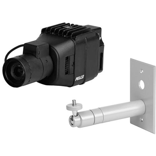 Pelco N3701H2V5AU IP CameraPak (13VD5-40 Lens, Mount)