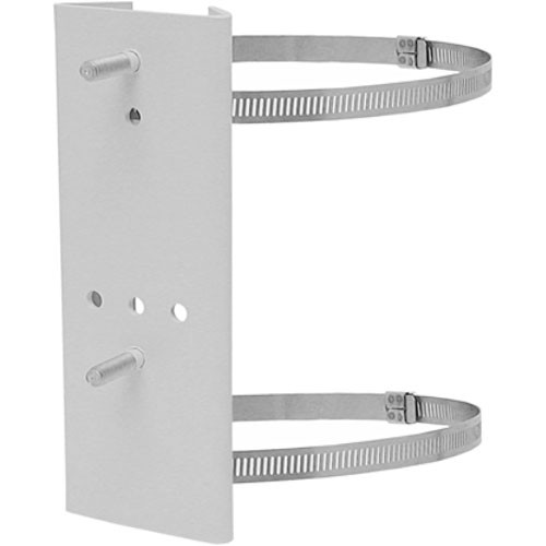Pelco PA100 Pole Mount Adapter for EM22 Mount