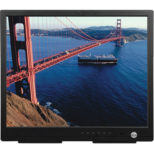 "Pelco PMCL300 Active TFT LCD Monitor (19"")"