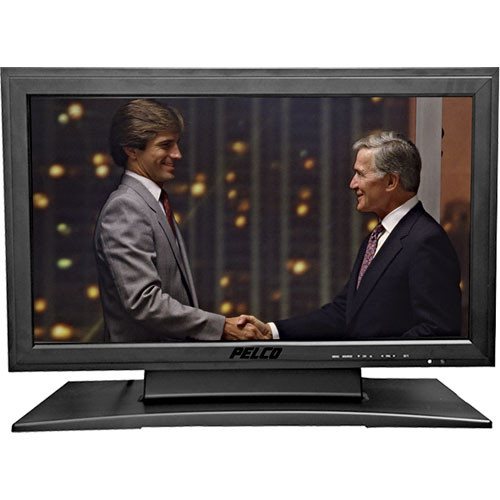 """Pelco PMCL542A 42"""" LCD Monitor"""