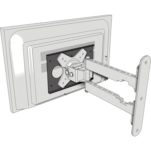Pelco PMCL-V100 Monitor Mount Adapter