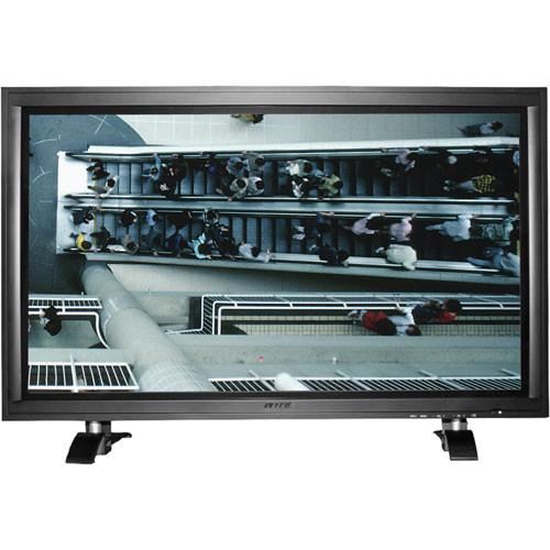 """Pelco PMCP642 42"""" Plasma Monitor"""