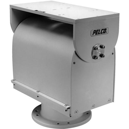 Pelco PT1250P Weatherproof Heavy Duty Outdoor Pan/Tilt (120VAC)
