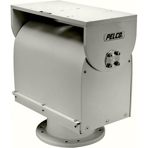 Pelco PT1260EX/PP Explosion-Proof Pan & Tilt Unit
