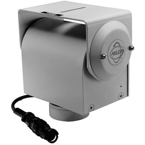 Pelco PT270-24P Indoor Light Duty Pan/Tilt - 24VAC