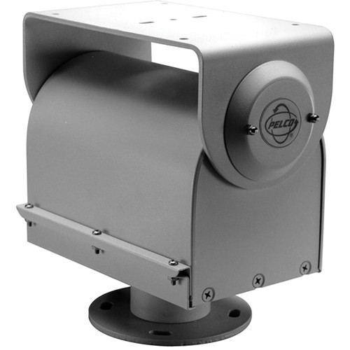 Pelco Medium-duty Pan/Tilt with Preset (24 VAC)
