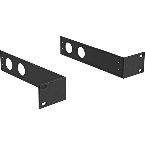 Pelco RKS10 Rack Mount Kits for Pelco Manual Switchers (1 RU)