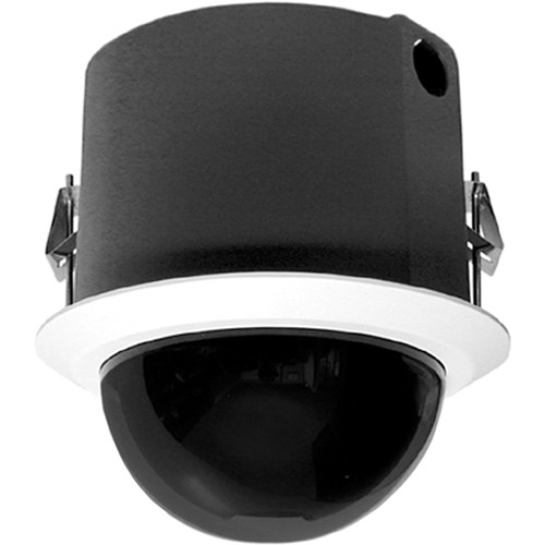 Pelco Spectra IV SL SD423-F1 Dome System (Indoor Back Box, Clear Lower Dome)