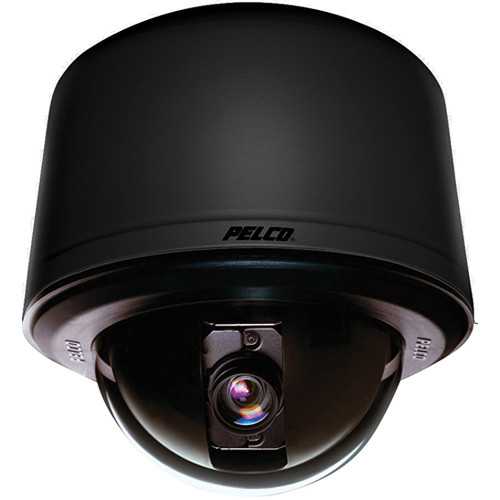 Pelco Spectra IV SL SD423-PB-1 Dome System (Back Box, Clear Lower Dome)