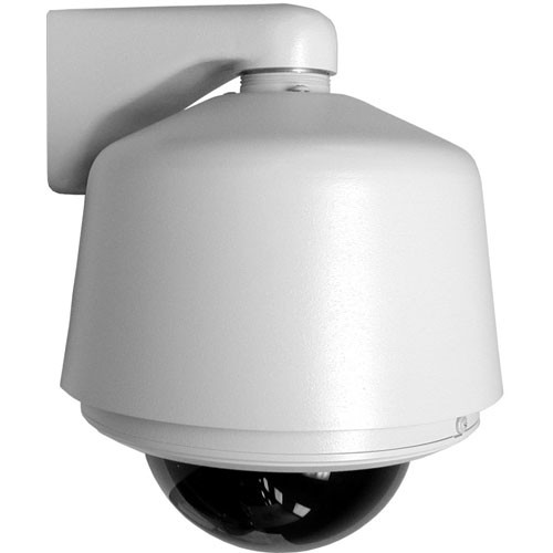 Pelco Spectra IV SL SD423-PG-E1 Dome System (Back Box, Clear Lower Dome)