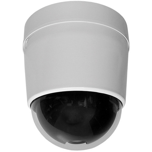 Pelco Spectra IV SL SD423-SMW-1 Dome System (Back Box, Clear Lower Dome)