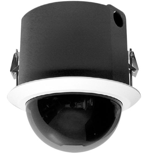 Pelco SD435-SMW-0 Day/Night Dome Camera SD435-SMW-0 B&H Photo