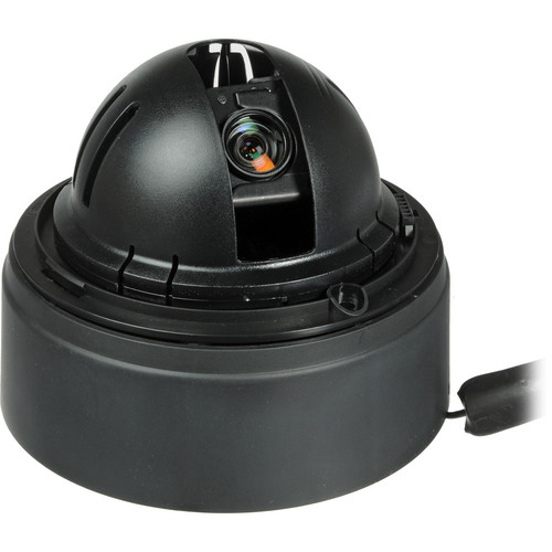 Pelco SD4B1 Mini IP Network Dome System