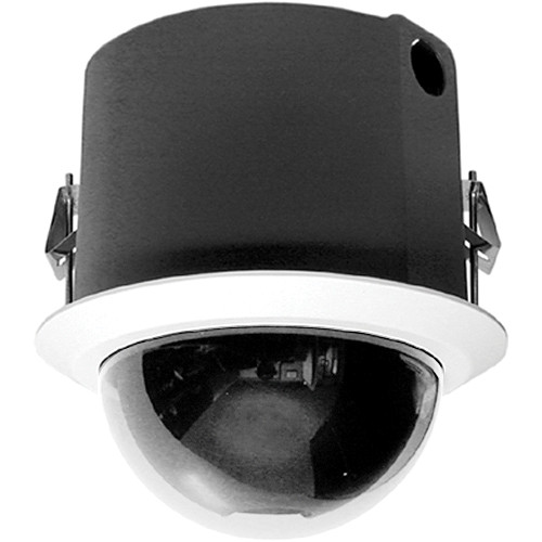 Pelco Spectra IV IP SD4N23-F1 Network Dome System