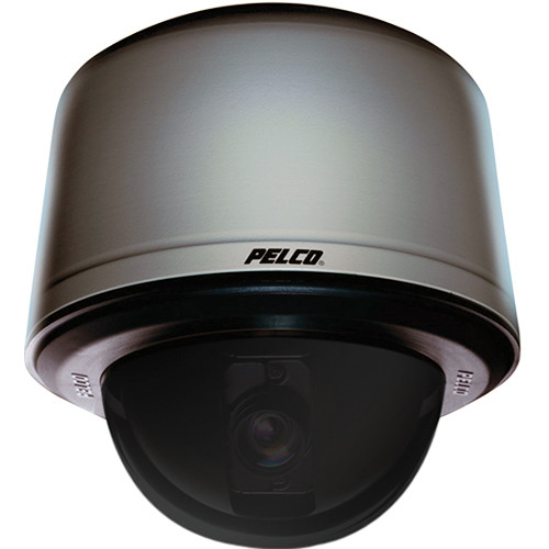 Pelco Spectra IV SL SD4N23-PG-0 Network Dome System