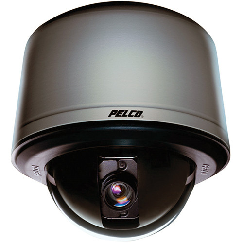 Pelco Spectra IV SL SD4N23-PG-1 Network Dome System