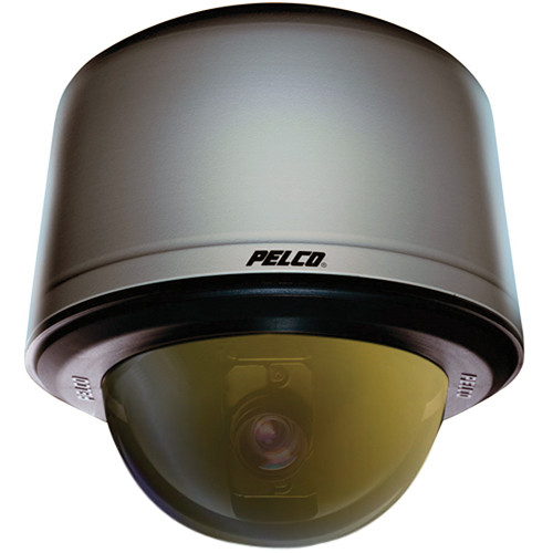 Pelco Spectra IV SL SD4N23-PG-3 Network Dome System