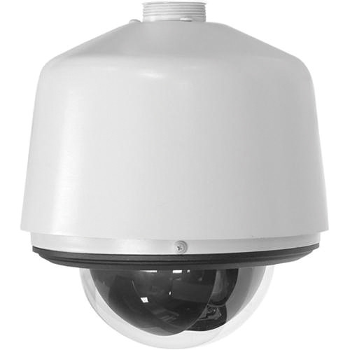 Pelco Spectra IV SL SD4N23-PG-E1 Network Dome System