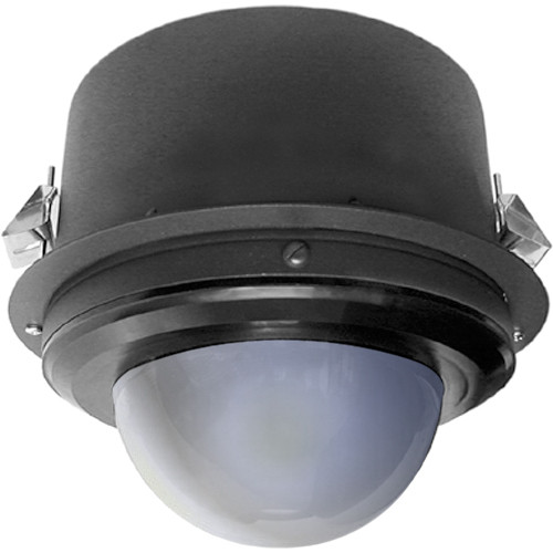 Pelco SD4N35FE2 Aluminum Spectra IV Back Box and Lower Dome