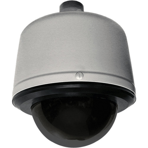 Pelco SD4N35HP0 Aluminum Spectra IV Back Box and Lower Dome