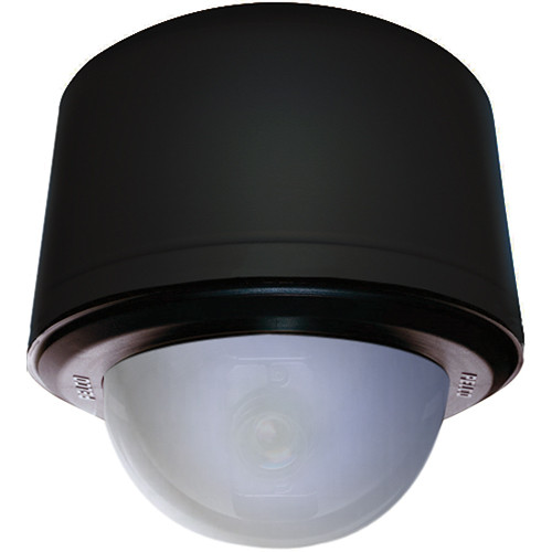Pelco SD4N35PB2 Spectra IV SE Standard Pendant Dome