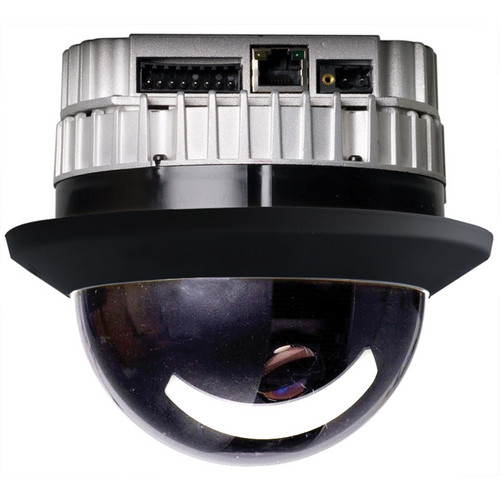 Pelco Spectra Mini IP Network Dome System Camera