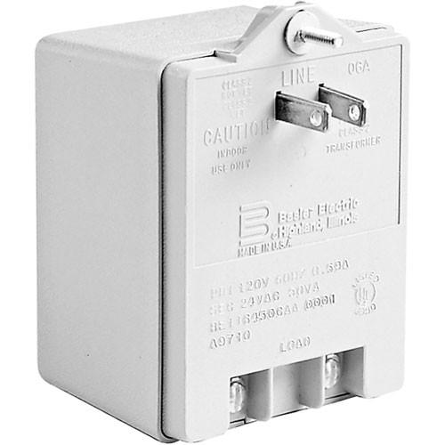 Pelco TF9000 24 VAC, 50 VA Class 2 Power Supply