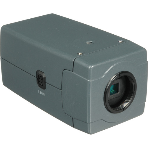 Pelco 650 TVL Digital Day/Night Color Box Camera (No Lens)
