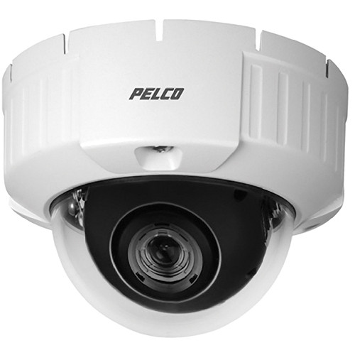 Pelco IS50-DWSV8SX Camclosure 2 Camera System (PAL)