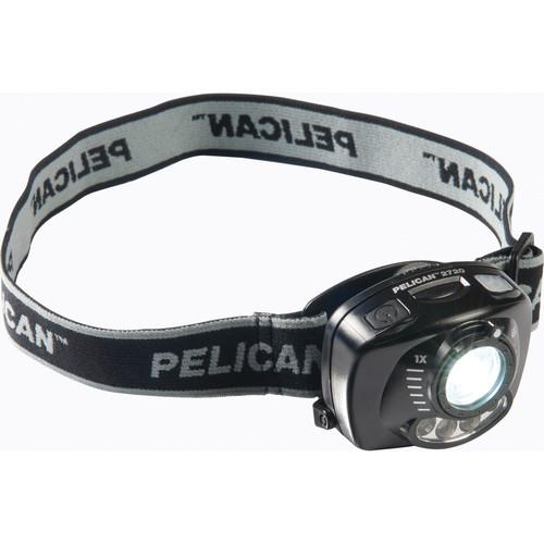 Pelican HeadsUp 2720 LED Flashlight