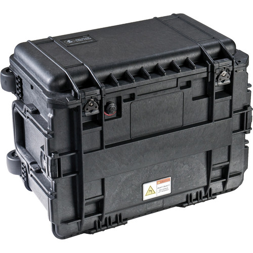 Pelican O450 Mobile Tool Chest without Drawers