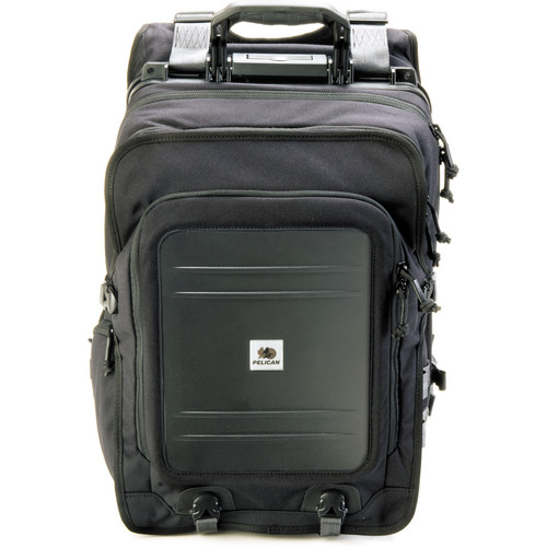 "Pelican U100 Urban Elite Backpack with 15-17"" Laptop Compartment (Black)"