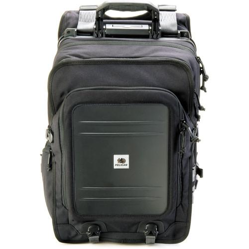 """Pelican U100 Urban Elite Backpack for 17"""" Laptop (Black)"""