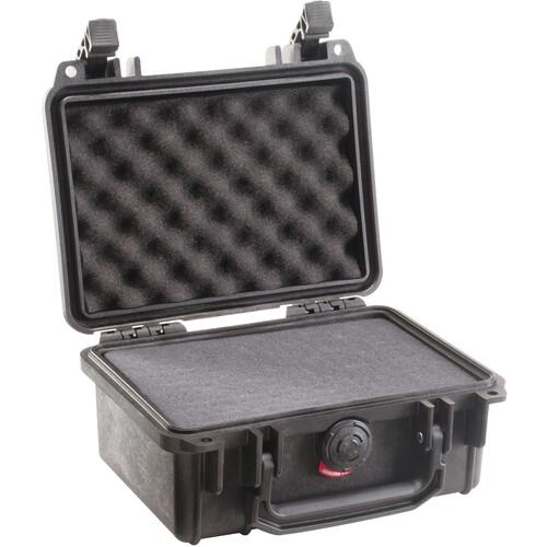 Pelican 1150 Case with Foam (Black)
