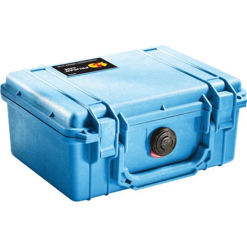 Pelican 1150 Case without Foam (Blue)