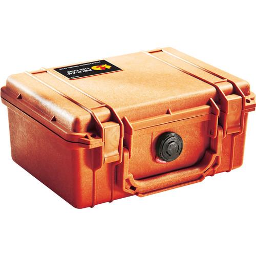 Pelican 1150 Case without Foam (Orange)