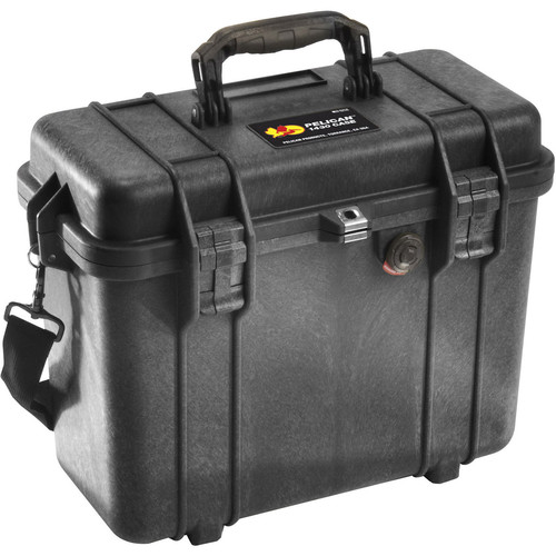 Pelican 1430NF Top Loader Case (Black)
