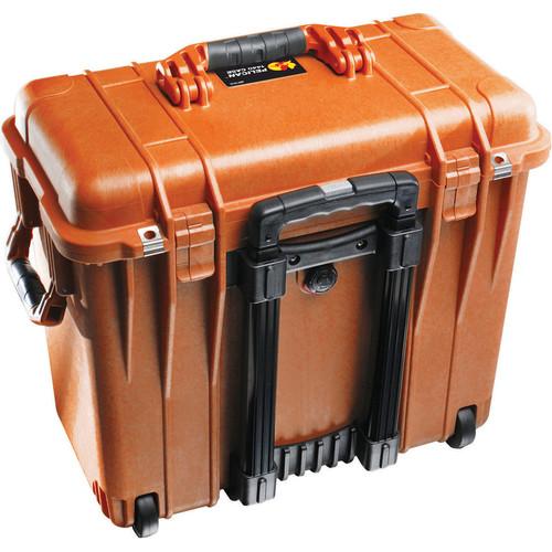 Pelican 1440NF Top Loader Case (Orange)