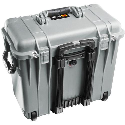 Pelican 1440NF Top Loader Case (Silver)