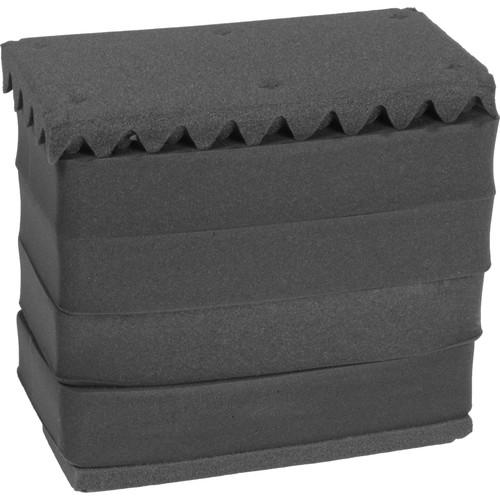 Pelican 1441 Five Piece Foam Set