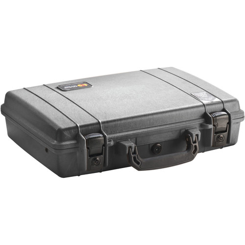 Pelican 1470NF Computer Case without Foam (Black)