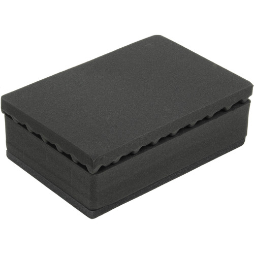 Pelican 1501 3 Piece Foam Set - for Pelican 1500 Case (Replacement)