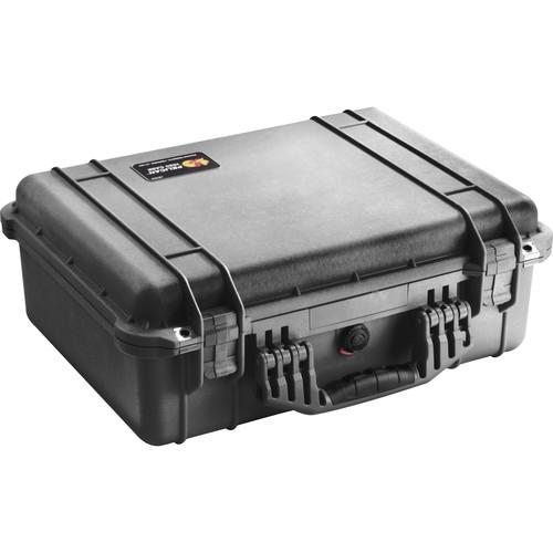 Pelican 1526 Combo Case (Black)